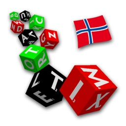 LetMix for Wordfeud (Norsk)