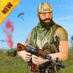 Cover Fire Jungle Commando