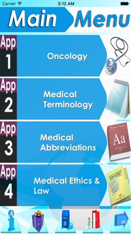 Oncology : Study Notes & Quiz