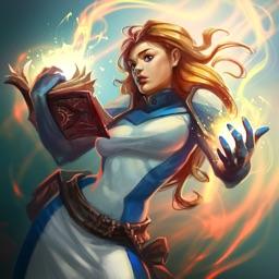 Heroes of Destiny: Fantasy RPG