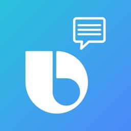 App for Bixby for Family Hub
