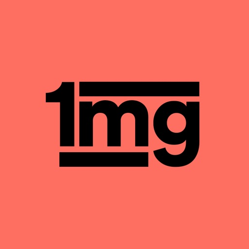 1mg - Health & Wellness App