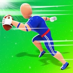 Touchdown Action 3D