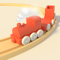 App Icon for Trains on Time App in United States IOS App Store