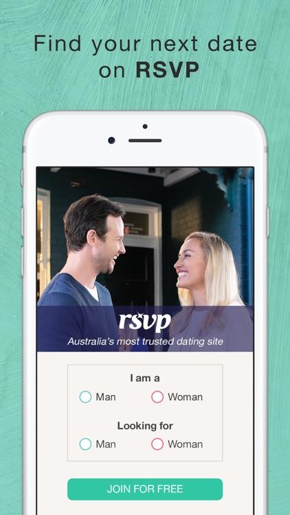 RSVP | Dating App screenshot-4