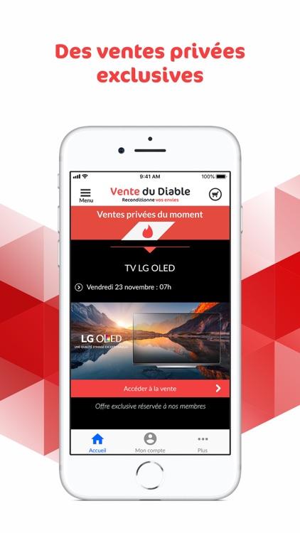 Vente-du-diable.com screenshot-3