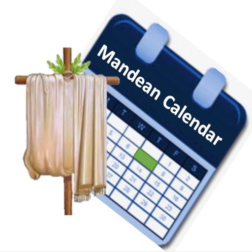Mandaean Calendar / Melvashe