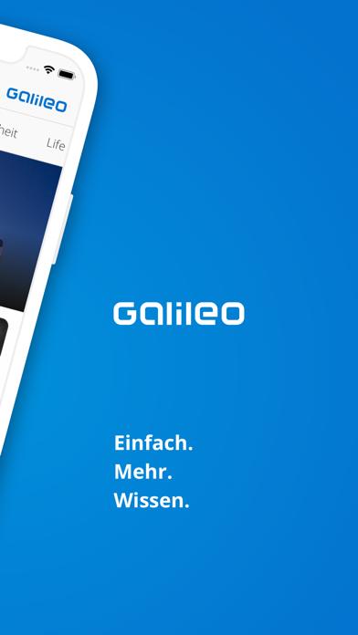 Herunterladen Galileo für Pc