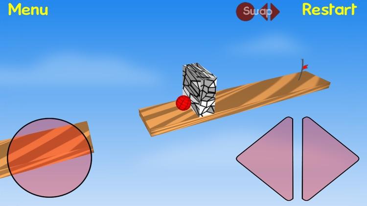 Red Ball screenshot-3