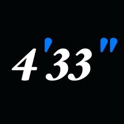 "4' 33"" - John Cage"
