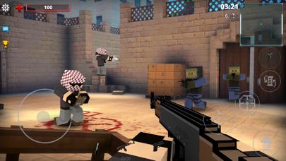 Pixel Strike 3d Fps Gun Game By Brandon Smith More Detailed