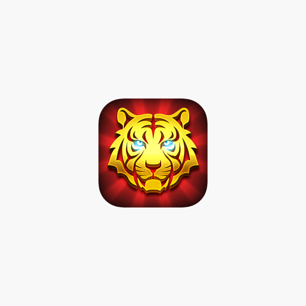 Golden Tiger Slots Slot Game On The App Store