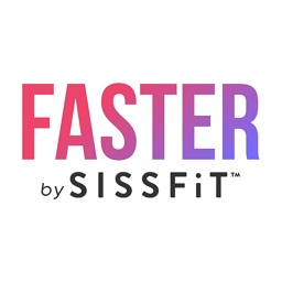 FASTER by SISSFiT