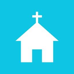 Cross Lutheran in Roberts