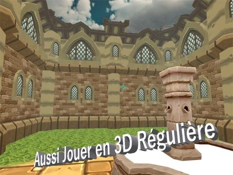 Screenshot #6 pour VR Castle Sim