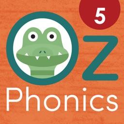 Oz Phonics 5