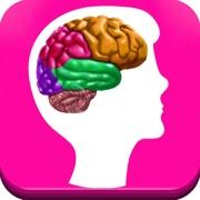 Psychology -Magic Brain Psycho