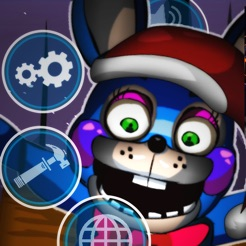 Animatronic Jumpscare Factory on the App Store