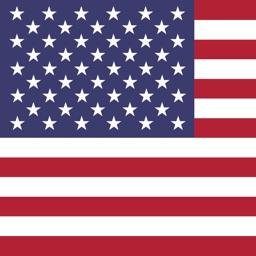 50 US States & Capitals Quiz