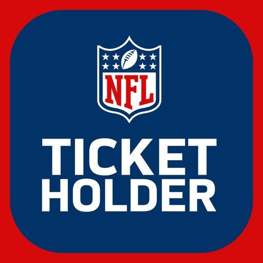 NFL Ticketholder icon