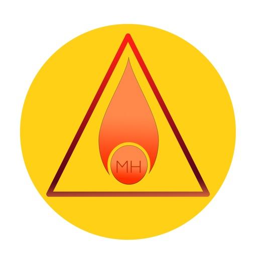 MHApp - Malignant Hyperthermia
