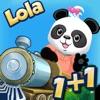 Lola のさんすうでんしゃ LITE - iPhoneアプリ