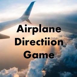Airplane Direction