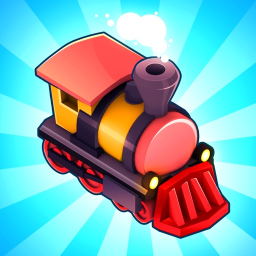 Rush Track Express icon