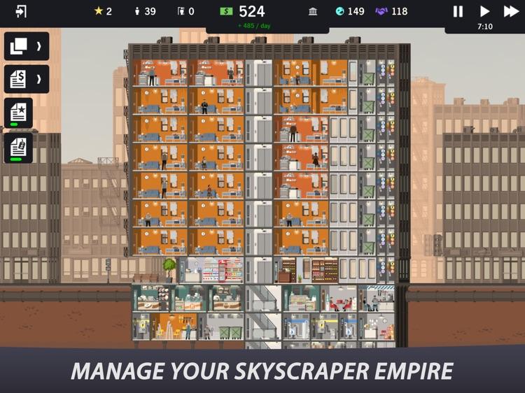 Project Highrise screenshot-0