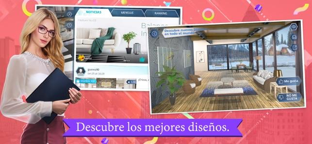 Design My Room Fashion En App Store