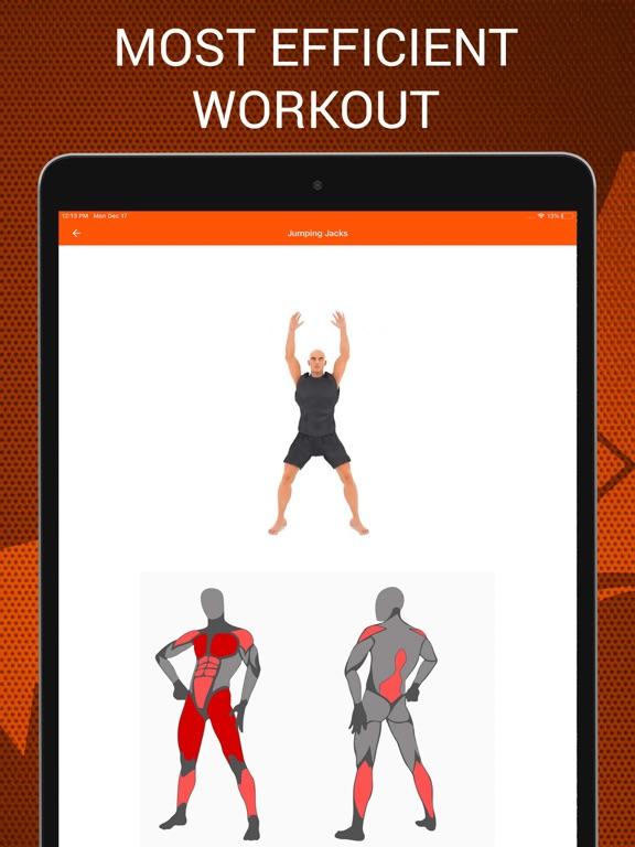 Spartan Weight Loss Screenshots