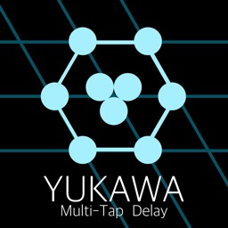 Yukawa - AUv3 Plugin Effect