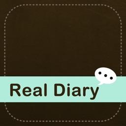 Real Diary