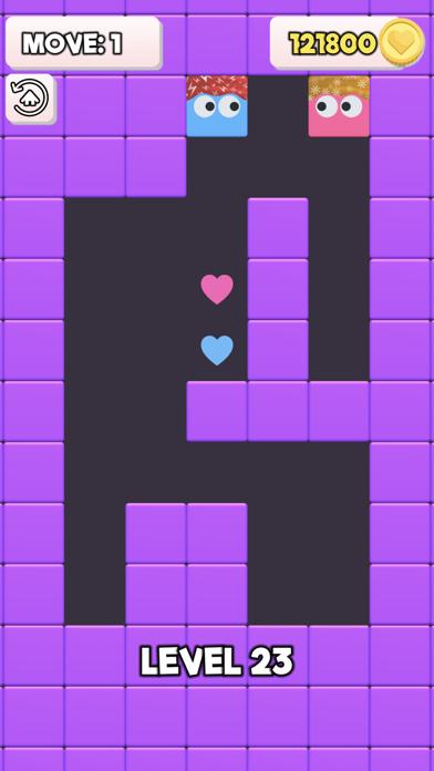 Love Blocks! screenshot 4