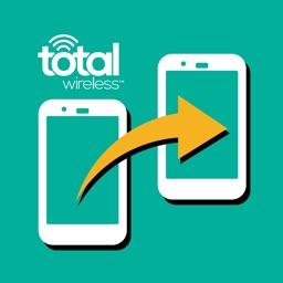Total Wireless Transfer Wizard