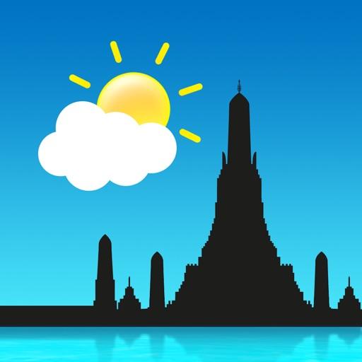 Thai Weather