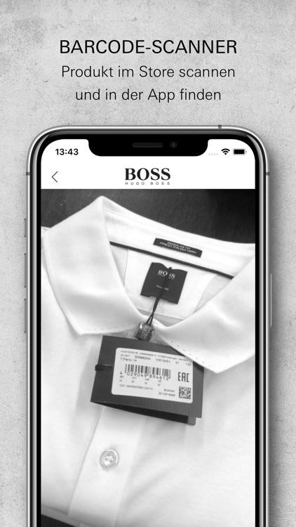 HUGO BOSS - Premium Fashion screenshot-6