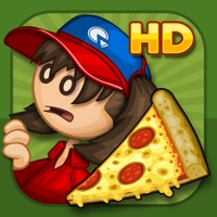 Codes for Papa's Pizzeria HD Hack