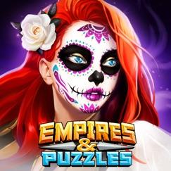 Empires & Puzzles Epic Match 3 hileleri, ipuçları ve kullanıcı yorumları