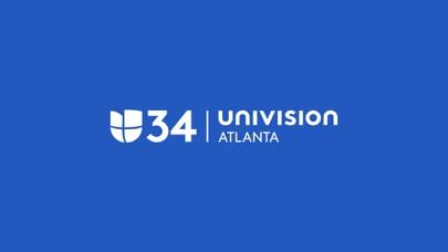 Univision 34 Atlanta screenshot 7