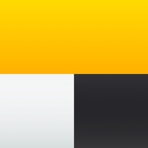 Yandex Go — taxi and delivery iOS App