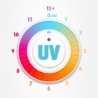 UV - Ultraviolet icon