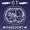 CT Passport 腹部 - iPhoneアプリ