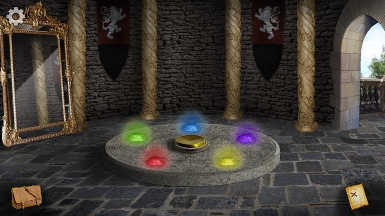 Mystery of Blackthorn Castle screenshot-8