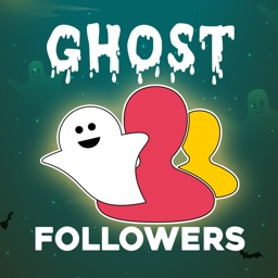 Ghost Followers for Instagram