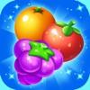 Coloring Fruit Pop