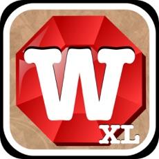 找单词 大屏幕 版本 - Word Jewels® XL