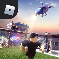 Roblox Corporation Roblox Logo Roblox On The App Store