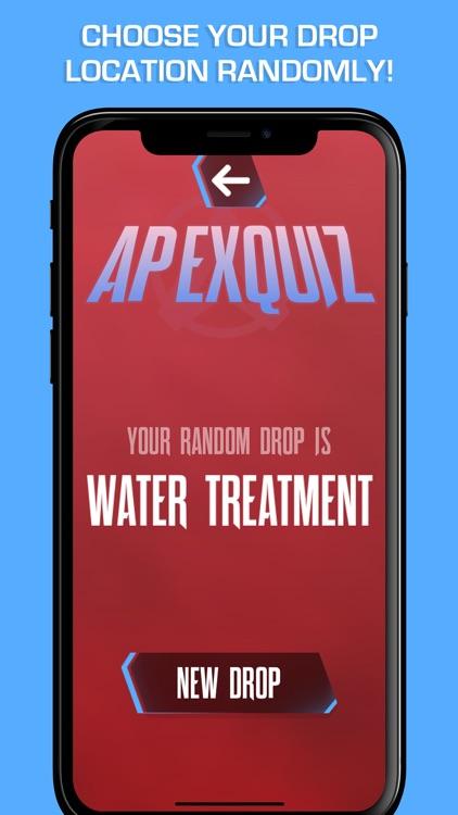 Quiz for Apex Legends Pro screenshot-4