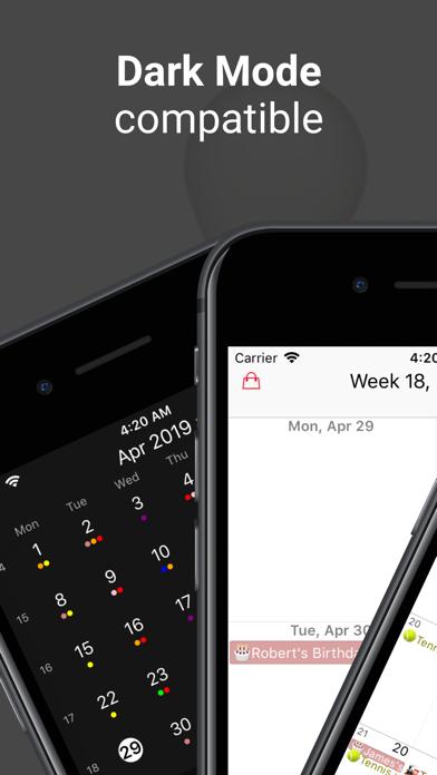 Herunterladen WeekCalendar - Cloud Kalender für Pc